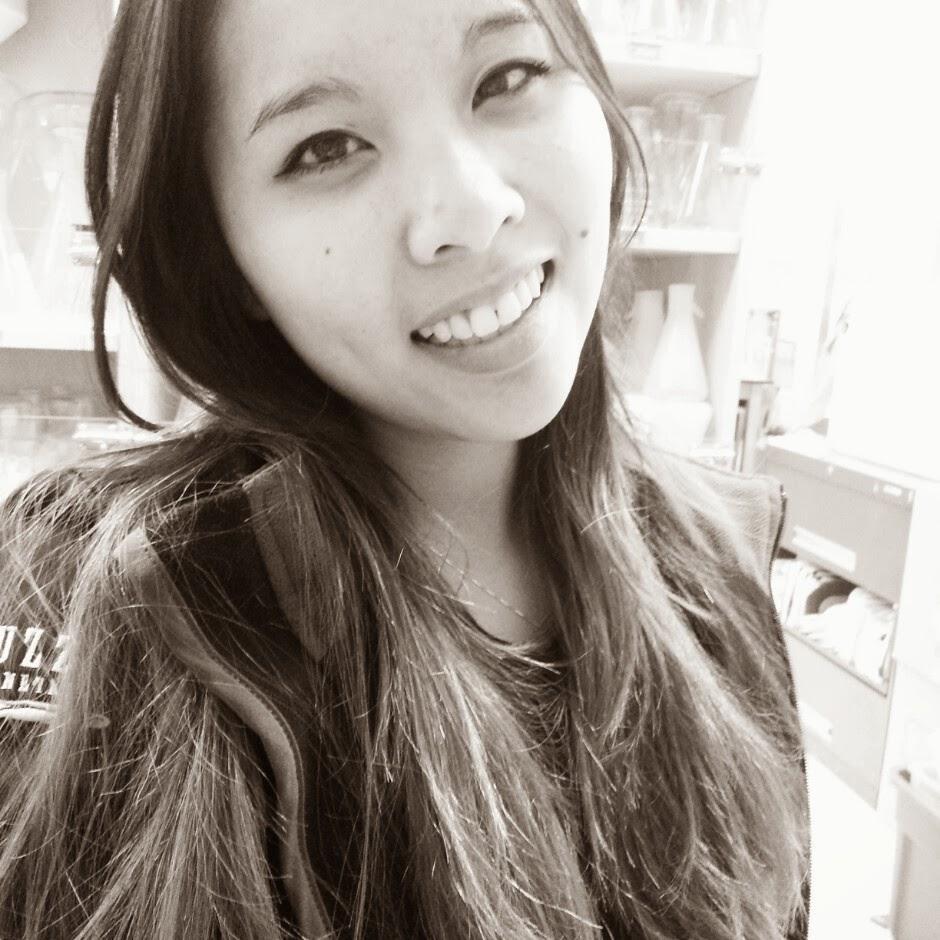 Alyssa Hua