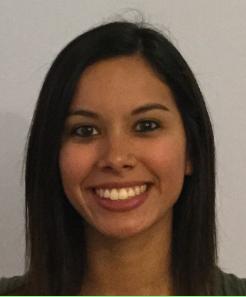 Ashley Valle Arevalo