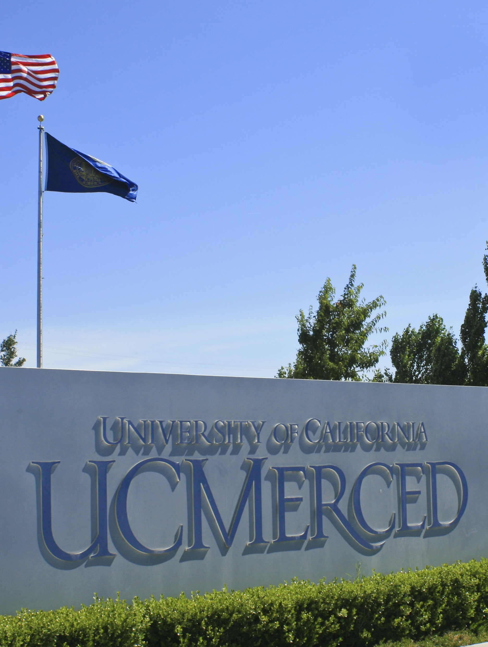 NIH Grant Charts Path to UC Merced